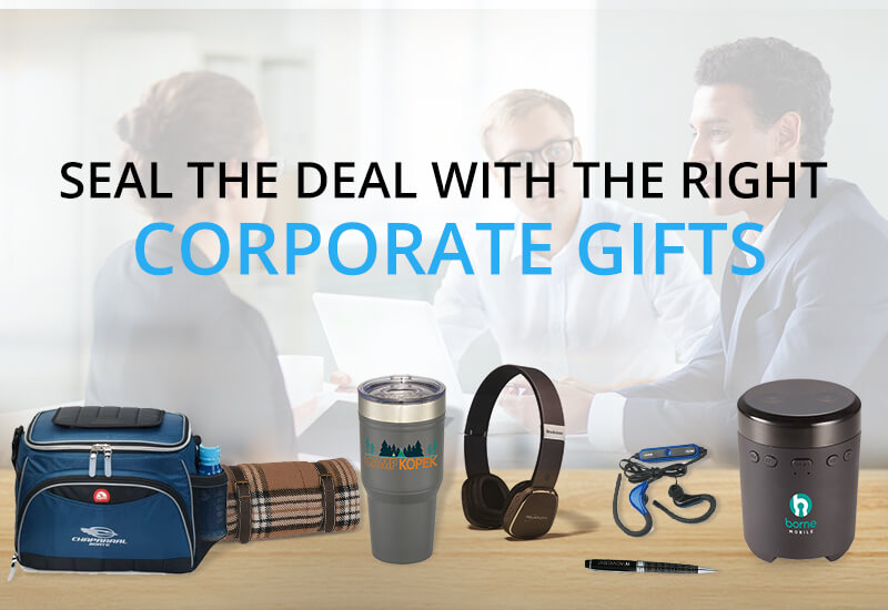 Premium Corporate Gifts: Imprinted Corporate Gifts