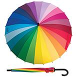Promotional Umbrellas & Raingear