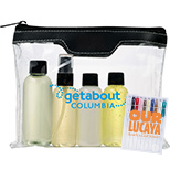 Travel Accessories and Kits