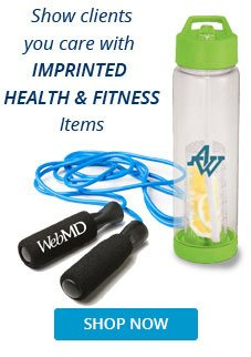 Promotional Health Care, Safety & Fitness Products