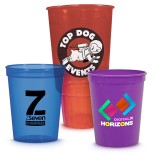 Stadium Cups and Can Holders