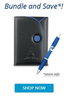 Padfolios, Journals & Jotters