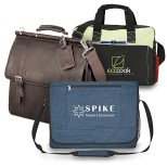 Briefcases & Messenger Bags