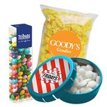 Mints, Popcorn, Candy, & Treats