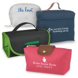 Cosmetic Bags, Pouches & Toiletry Kits