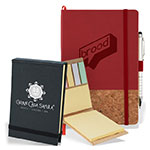 Journals, Jotters and Padfolios
