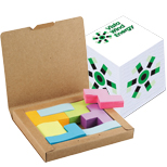 Note Pads & Cubes