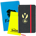 Rush Notebooks, Padfolios, Journals & Jotters