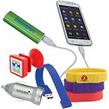 Rush Technology Gifts