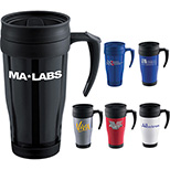 Modesto 16 oz. Travel Mug
