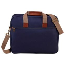 Casual Dual Carry Briefcase