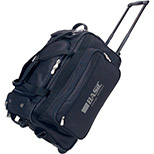 Rolling Traveler Duffel Bag