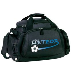 The Everything Duffel/Backpack Bag