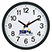"""16"""" Giant Wall Clock - Awards Motivation Gifts"""