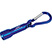 Metal Flashlight With Carabiner - Tools Knives Flashlights
