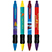 BiC WideBody Retractable with Rubber Grip - Pens Pencils Markers