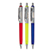 Ballpoint Pen with Chromed Cap - Pens Pencils Markers