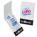 Hand Sanitizer Pocket Pack