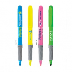 Neon Highlighter Pen by BIC