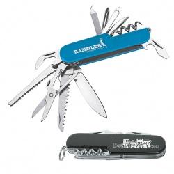 Twelve-Function Pocketknife