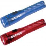 High Power Light Beam Flashlight