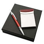 Astrol Pen and Card Case Gift Set