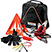 Car Companion Safety Kit - Tools Knives Flashlights