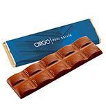 Custom Wrapped Chocolate Bars
