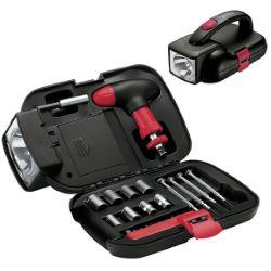 Emergency Flashlight Tool Kit