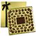 Truffles with Custom Molded Chocolate Bar - Food, Candy & Drink