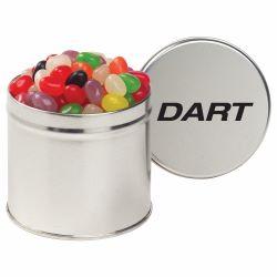 Half-Quart Tin of Hard Candy