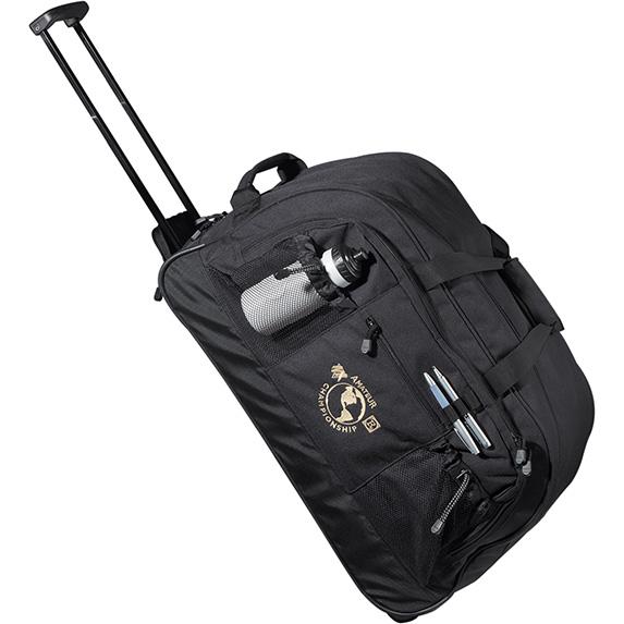 Urban Passage Duffel Bag - Bags