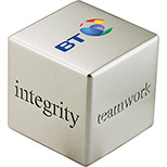 Integrity Cube