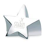 Star Bright Paperweight Award