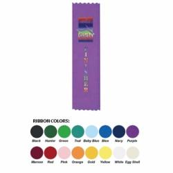 Customized Ribbon, 2 x 10