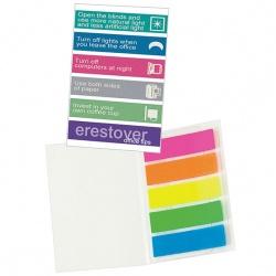 Mylar Flag Booklet W/Full Color Cover