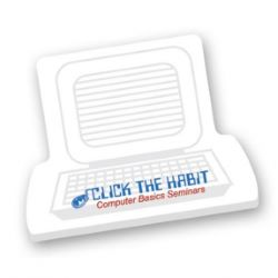 Bic Computer Sticky Note Pad