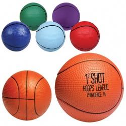 Basketball Stress Toy