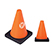 Traffic Cone Stress Reliever - Puzzles, Toys & Games
