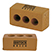 Brick-Shaped Stress Reliever - Puzzles, Toys & Games