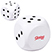 Dice Stress Toy - Puzzles, Toys & Games