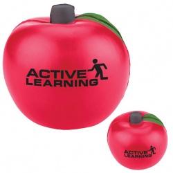 Apple Stress Toy