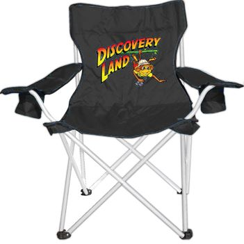 Folding Outdoor Chair - Outdoor Sports Survival