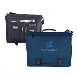 Large Organizer Briefcase