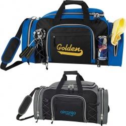 Weekend Getaway Duffel Bag