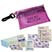 Translucent Zipped First Aid Kit - Health Care & Safety Fitness Products