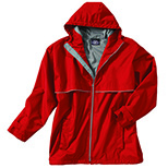 New Englander Rain Jacket by Charles River®