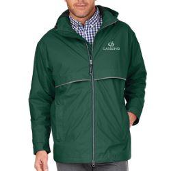 New Englander Rain Jacket by Charles River®