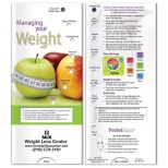 Managing Your Weight Pocket Slider
