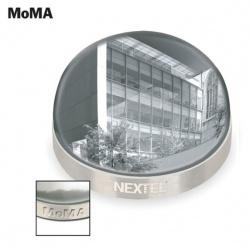 Acrylic Dome Photo Frame